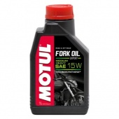 Motul Масло для вилки EXPERT MEDIUM HEAVY SAE 15W 1 л. 822111 Motul
