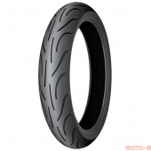 120/70 ZR17 58 W TL PILOT POWER 2CT FRONT MICHELIN (Дисконт)  MICHELIN
