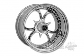 "Заднее колесо Rear wheel ""Sting"" 10.5x18 82-73-030-050DF  Thunderbike"