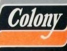 COLONY MOTORCYCLE