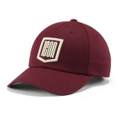 Бейсболка Snapback ICON 1000 RAD DAD - MAROON - вишневая - 2501-2964 2501-2964 ICON