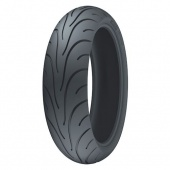 180/55Z R17 73 W TL PILOT ROAD 2 REAR  (TWO COMPOUND TECHNOLOGY)   MICHELIN