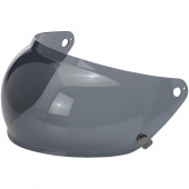 Визор Biltwell Bubble для Gringo S - дымчатый - Smake Anti-Fog 0131-0100 (1102-102) 1102-102 Biltwell Inc.