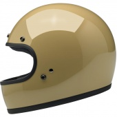 Шлем Biltwell Inc. GRINGO ECE - олива - размер [M] - GLOSS COYOTE TAN  0101-11458 (1002-114-103) 1002-114-103 Biltwell Inc.