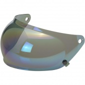Визор Biltwell Bubble для Gringo S Anti-Fog Bubble Shield - Rainbow Mirror - зеркальная радуга 0131-0101 (BA-RNB-GS-SD) 1102-223 0131-0101 Biltwell Inc.