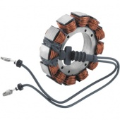 2112-0159 Статор генератора Cycle Electric Inc для Harley-Davidson 99-01 FLT (38A) аналог 29987-99 2112-0159 Cycle Electric Inc