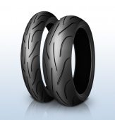120/65 ZR17 56 W TL PILOT POWER FRONT MICHELIN   MICHELIN