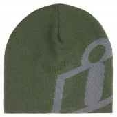 Шапка ICON - DRAFT - OLIVE GREEN - оливковая -2501-3528 2501-3528 ICON