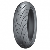 180/55 ZR17 73W TL PILOT ROAD 3 REAR MICHELIN  MICHELIN