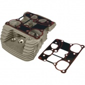 DS173215 набор прокладок рокер боксов James Gaskets ROCKER COVER BASE GASKET для Harley-Davidson 16719-99, 16719-99A, 16719-99B, DS-173215  JGI-16719-99 James Gaskets