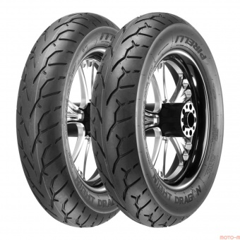 Моторезина PIRELLI NIGHT DRAGON задняя 180/55 ZR 18 (74W) TL 0302-0246, 03020246, 1815100 замена 43173-01 0302-0246 PIRELLI