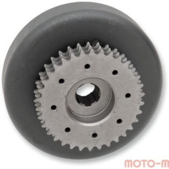 2112-0454 Ротор генератора Drag Specialties для Harley-Davidson 02-03 XL (20A) аналог 32413-92A 2112-0454 Drag Specialties