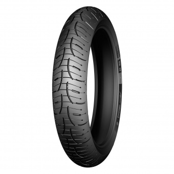 120/60 ZR17 55 W TL PILOT ROAD 4 MICHELIN  MICHELIN