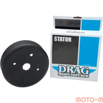 2112-0453 Ротор генератора Drag Specialties для Harley-Davidson 06 Touring (50A) аналог 29943-06 2112-0453 Drag Specialties