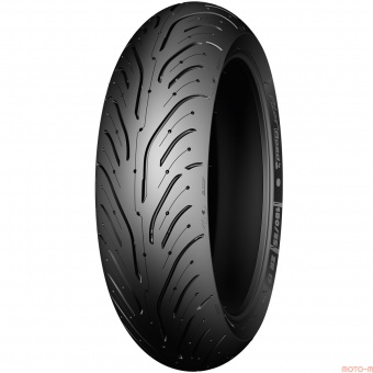 180/55 ZR17 73W M/C TL - PILOT ROAD 4 REAR  MICHELIN