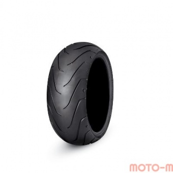 240/40 R18 79 V TL SCORCHER 11 REAR MICHELINE Harley-Davidson 43189-11 43189-11 MICHELIN
