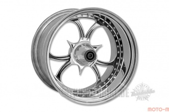 "Переднее колесо Front wheel ""Sting"" 4.5x18  82-73-030-010DF Thunderbike"